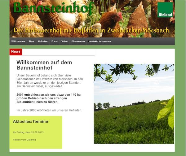 bannsteinhof